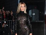 Beyoncé participa de evento em Nova York para comemorar seu novo álbum
