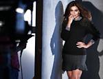 Juliana Paes é a estrela das campanhas do Mega Polo Moda em 2014