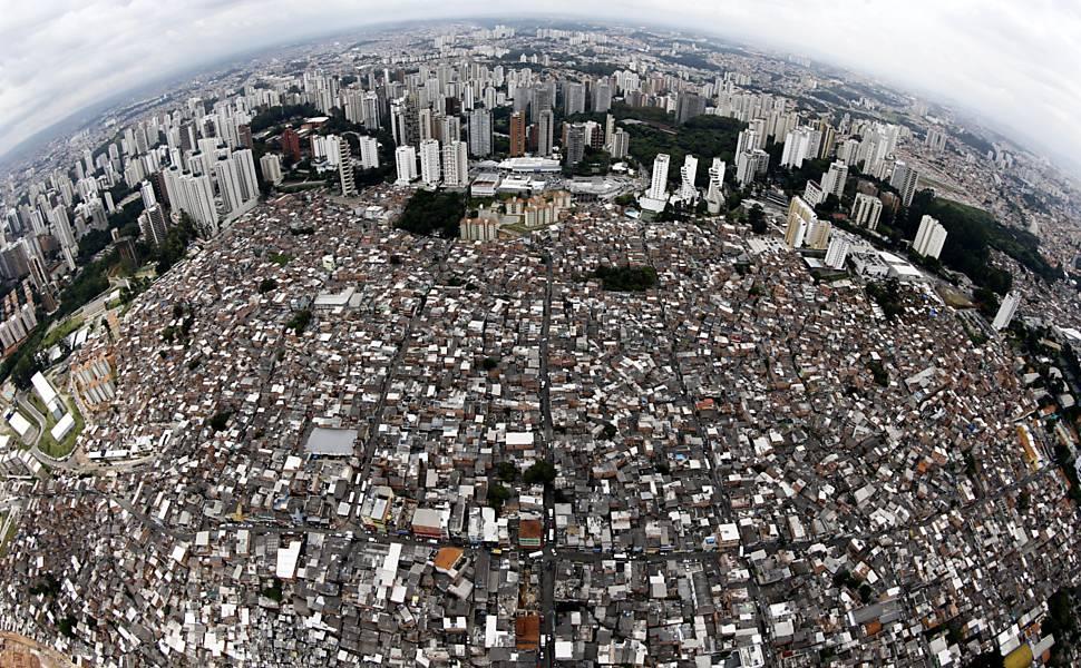 São Paulo 460