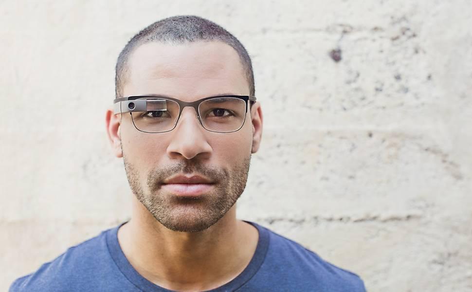 5b56880ac Google lança armações de óculos de grau que se adaptam ao Glass - 28 ...