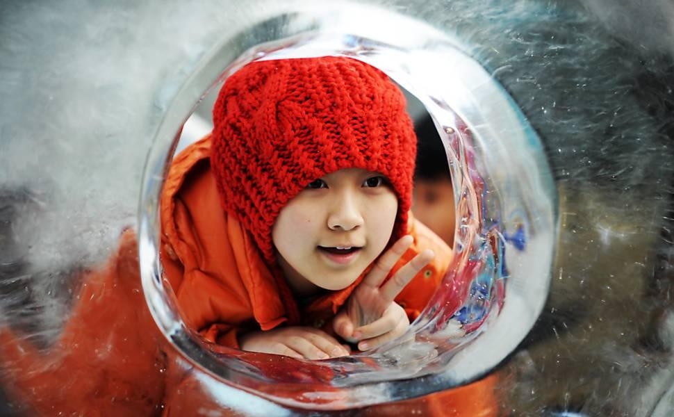 Ano novo lunar chinês