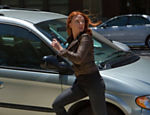 Scarlett Johansson como