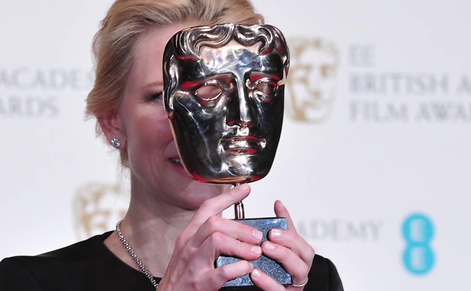 Prêmio Bafta 2014