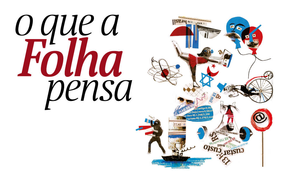 O que a Folha pensa