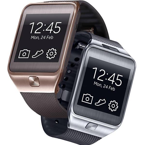 9e3aaa6b963 Smartwatch 24 02 2014 Veja o Galaxy Gear 2 e o Galaxy Gear 2 Neo
