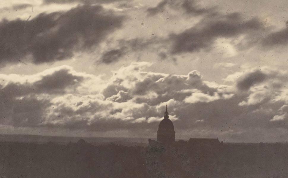 As transformações da Paris do século 19