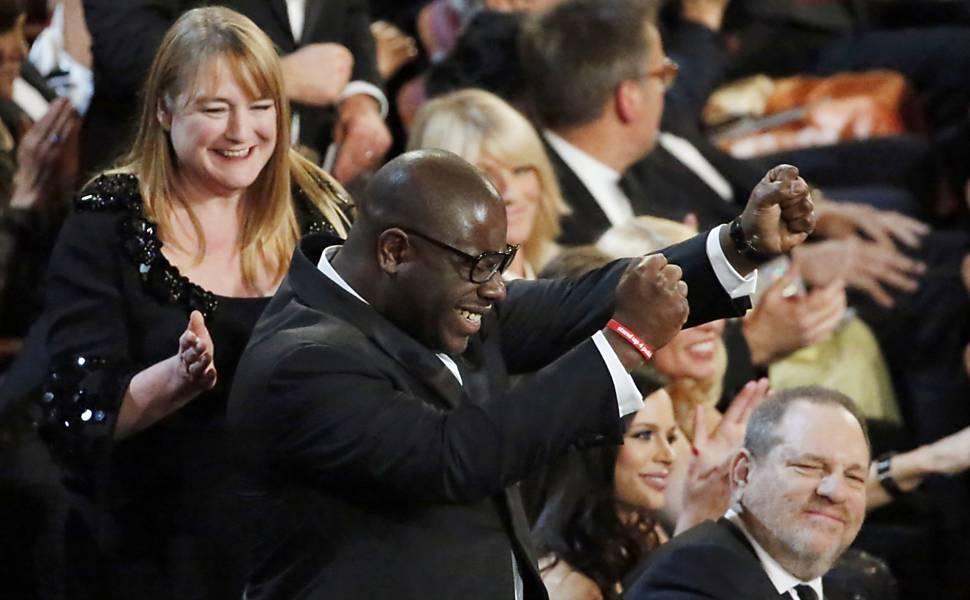 Oscar 2014 - premiação