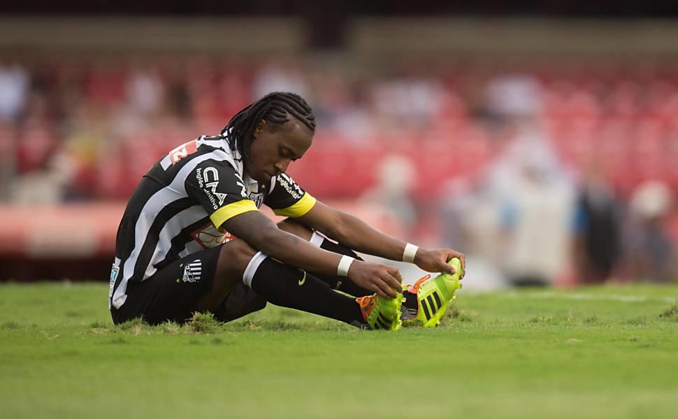 Casos de racismo no futebol