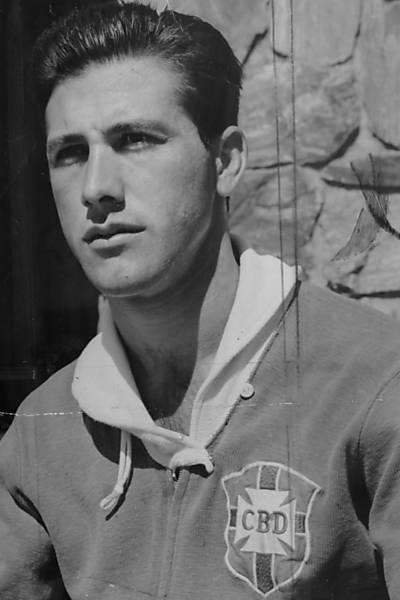 Bellini, o capitão de 1958