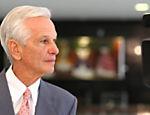 Homem mais rico do Brasil, Jorge Paulo Lemann tem uma fortuna avaliada pela