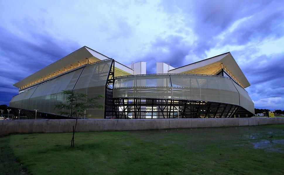 Arena Pantanal