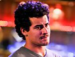 Thiago Martins como Leandro de 'Avenida Brasil'