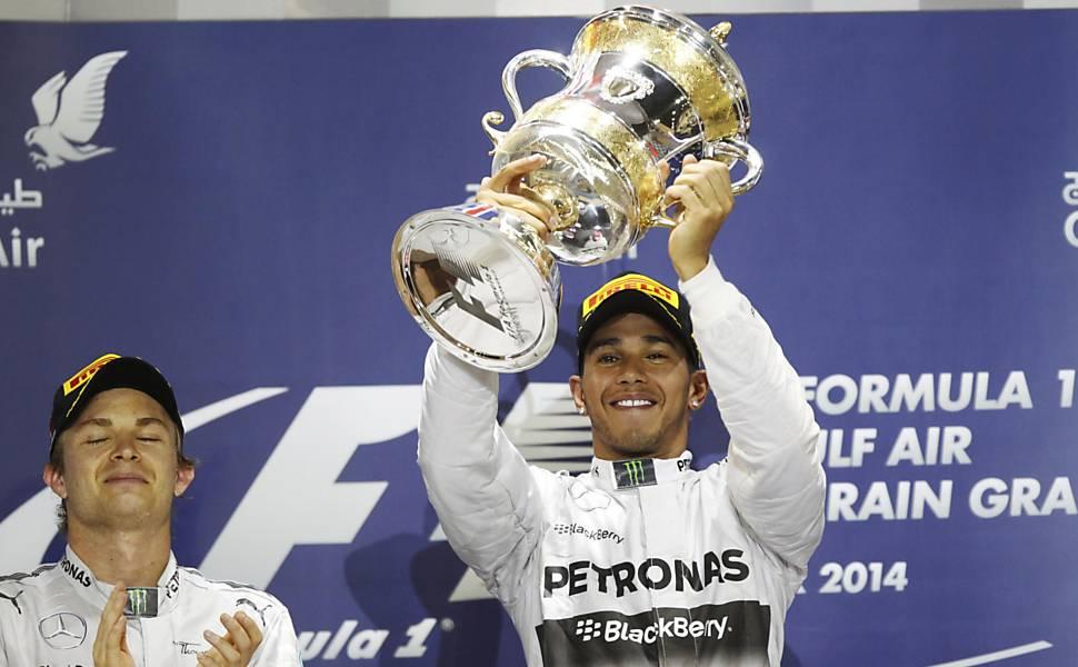 GP do Bahrein - 4º dia