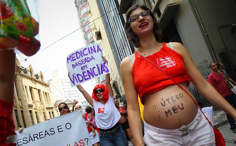 Ato contra parto forçado