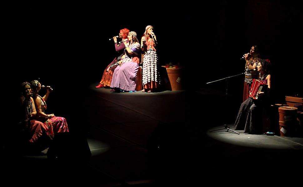 Festival de Música e Dança dos Bálcãs