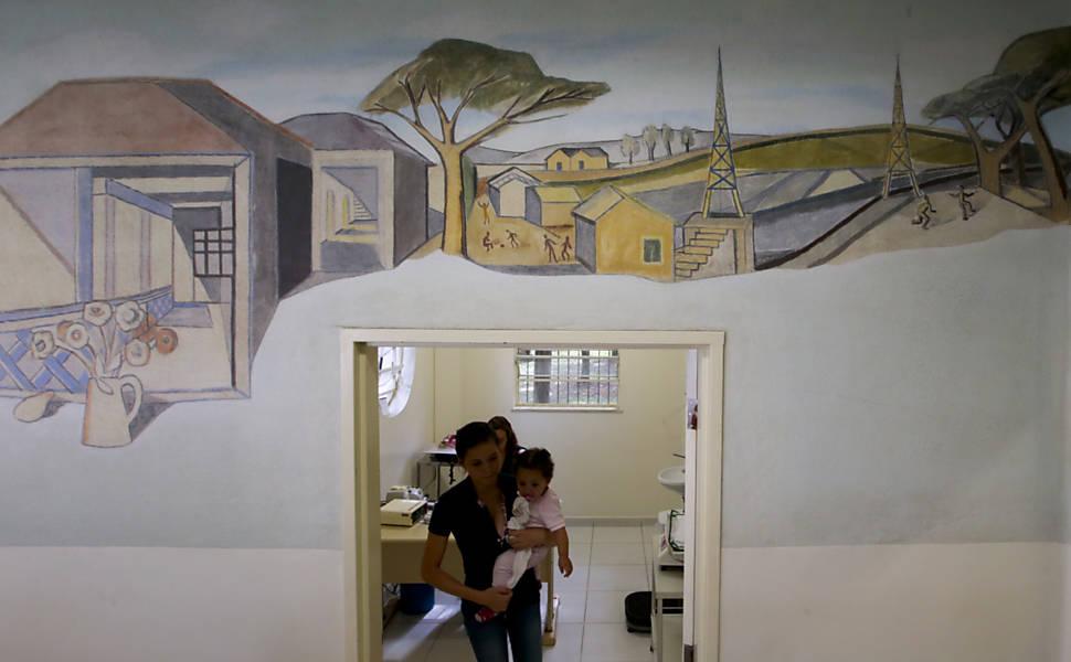 Arte no Hospital