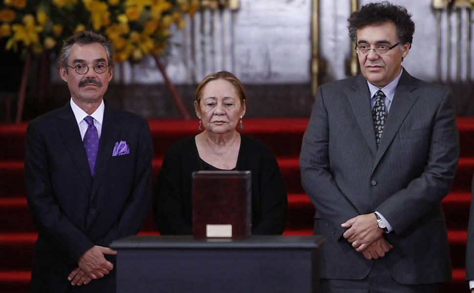 Homenagem a García Márquez
