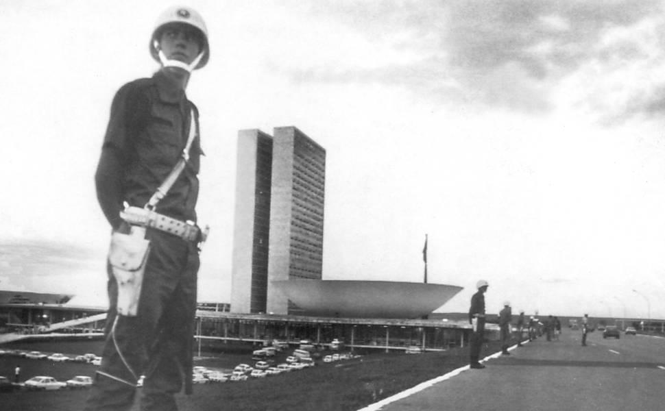 Votação das Diretas-Já, em 1984