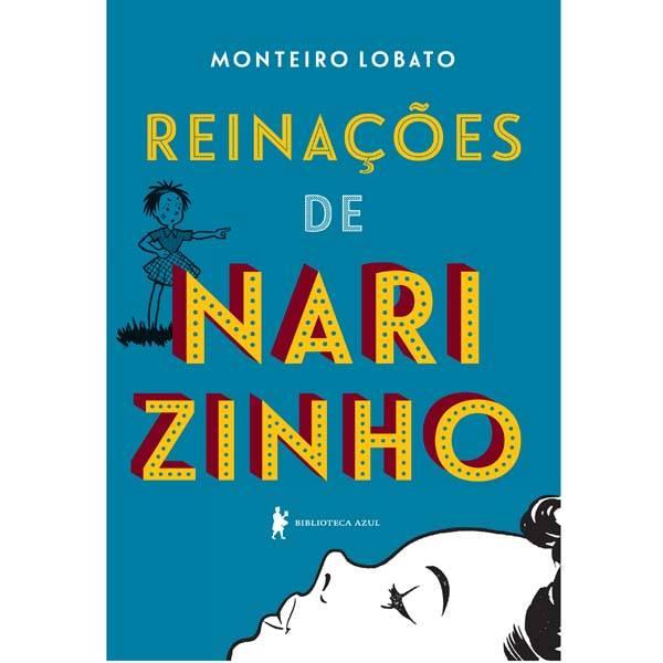 Livros de Monteiro Lobato