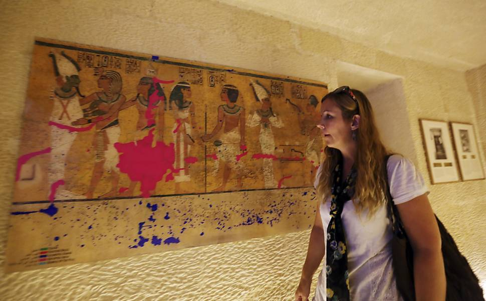 Tumba de Tutancâmon