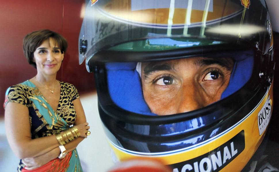 Homenagens póstumas a Ayrton Senna