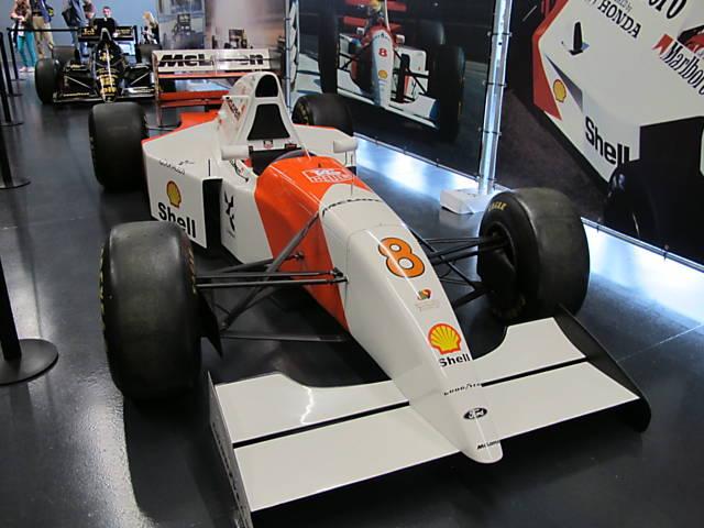 Homenagens a Senna