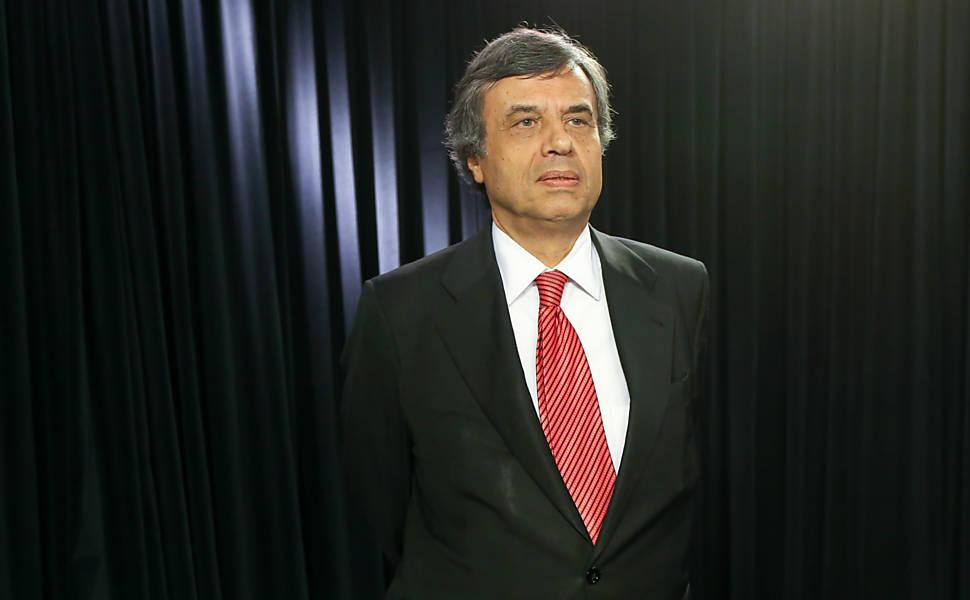 Murilo Portugal no Poder e política
