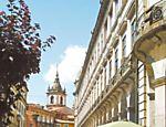 Uma das mais antigas cidades de Portugal, Braga também tem regiões modernas