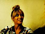 Beyoncé estrela o vídeo