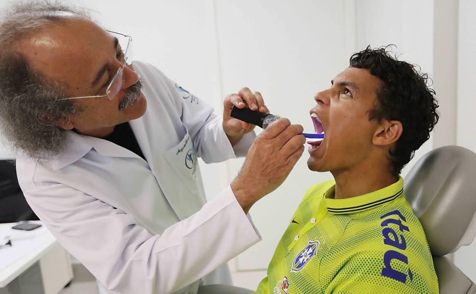 Isto é Thiago Silva