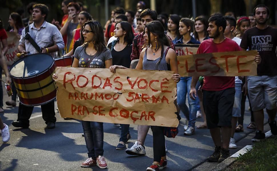 USP perde liderança na América Latina