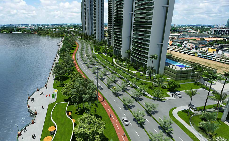 Projeto Novo Recife