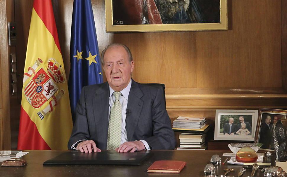 Rei Juan Carlos