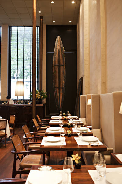 Best restaurants of São Paulo