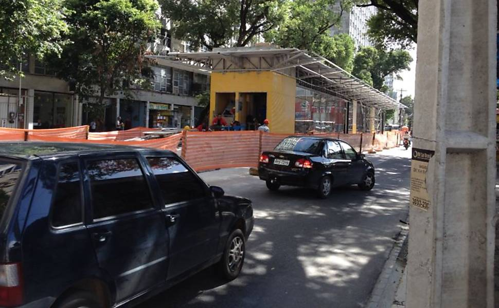 Copa do Tapume no Recife