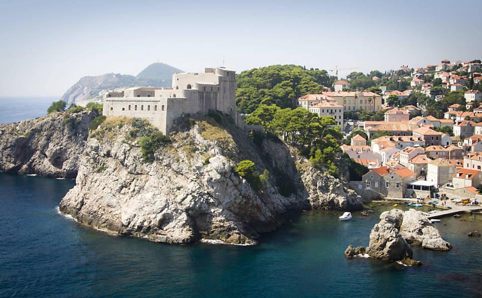 O melhor da Croácia, segundo um croata