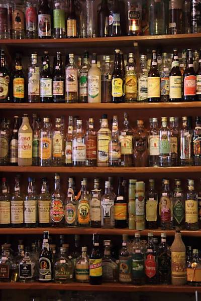Os melhores lugares para beber cachaça em SP