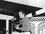 Chico Buarque se apresenta em 31 de janeiro de 1971