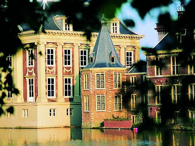 Museu Mauritshuis, em Haia