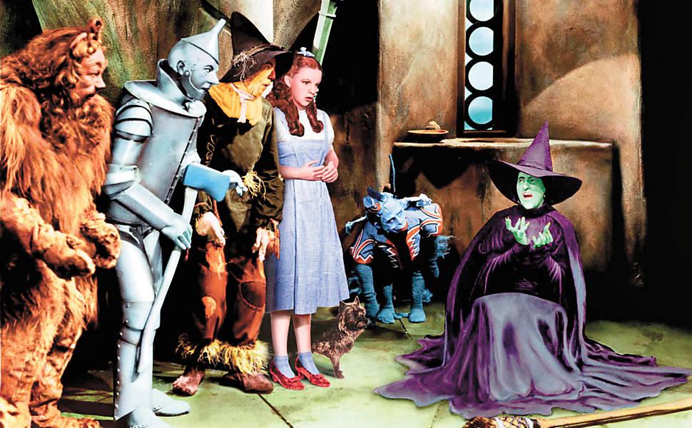 Mágico de Oz