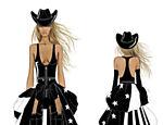 Beyoncé vestindo a alta costura da Givenchy com figurinos personalizados de Riccardo Tisci para a TURNÊ ON THE RUN: BEYONCE E JAY Z.