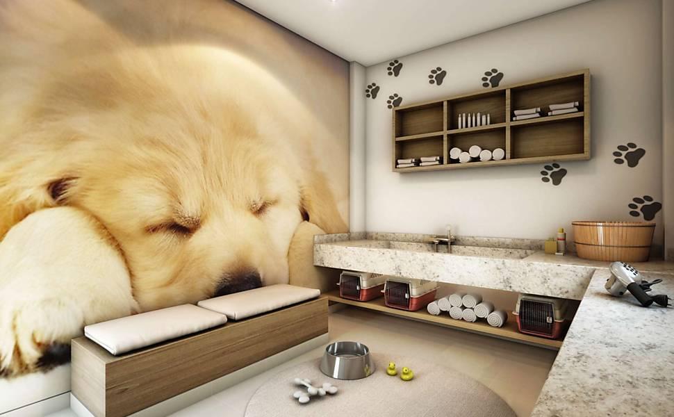 Pets em condomínios
