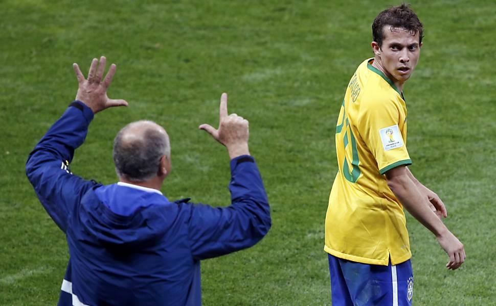 Sete erros do Brasil na derrota para Alemanha