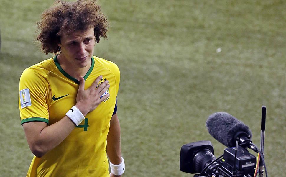 Alemanha goleia o Brasil por 7 a 1 no Mineirão