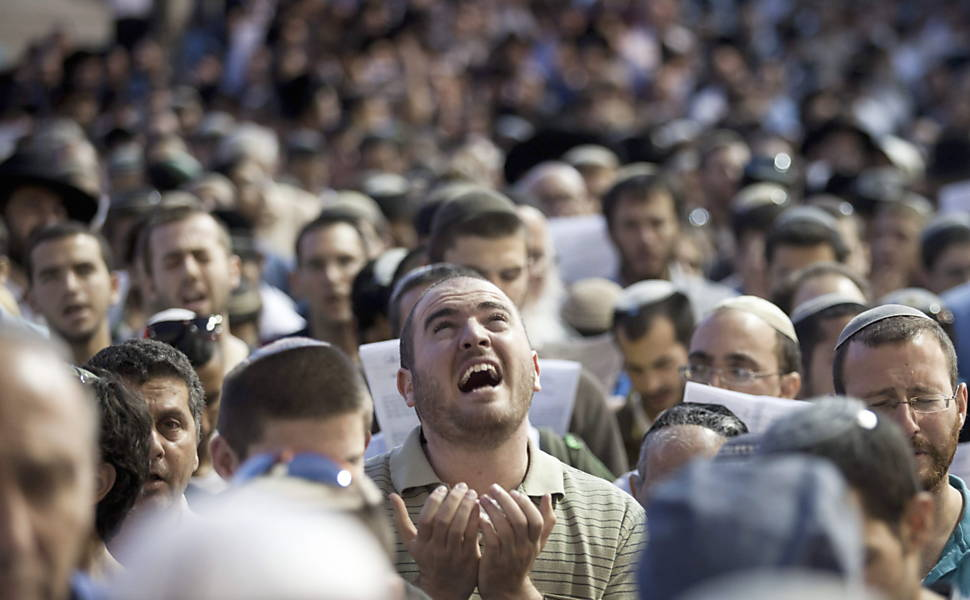O que está acontecendo em Israel?