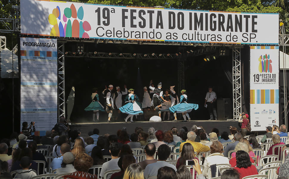 Festa do Imigrante
