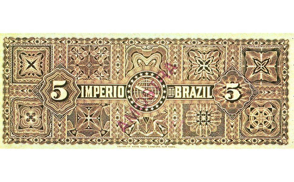 Moedas do Brasil