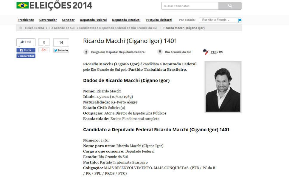 Ricardo Macchi