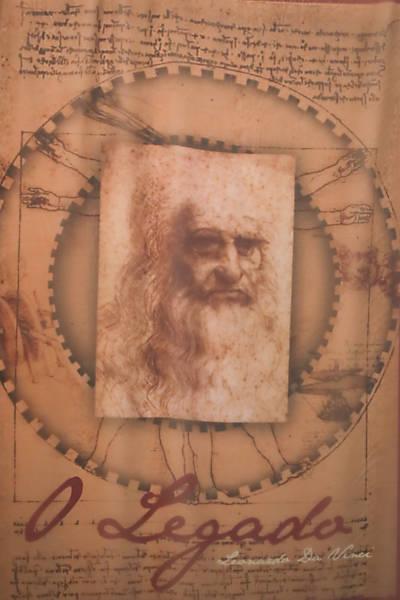 O Legado de Leonardo