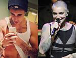 Sinéad O'Connor manda recado para Justin Bieber sobre a sensualização de sua imagem na mídia